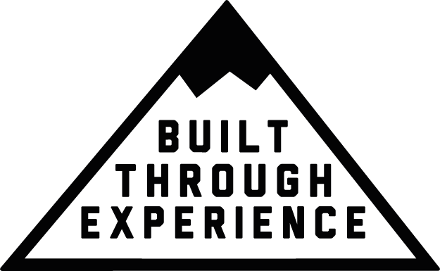 Built through experience