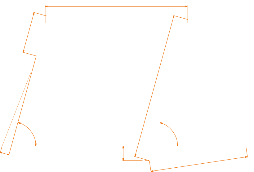 Kepler technical drawing